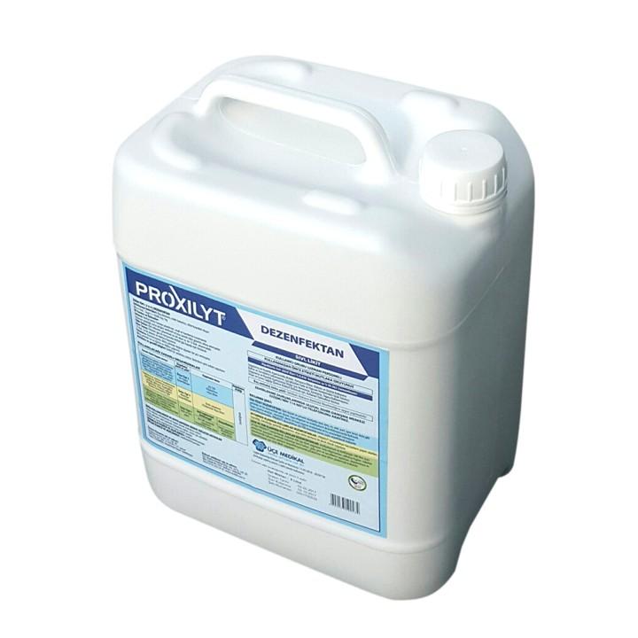 proxilyt alkolsuz yer yuzey dezenfektani 5 litre 900348